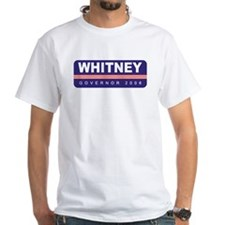 Support Rich Whitney Shirt