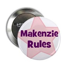 Makenzie Rules Button