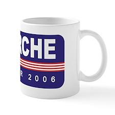 Support Pat LaMarche Mug