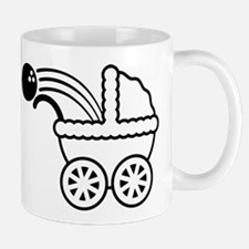 born_to_bowl Mug