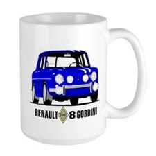 R8 Mug