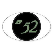 B-52 Decal
