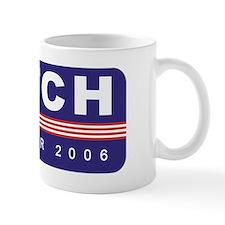 Support Mike Hatch Mug