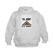 7TH ARMY Hoodie
