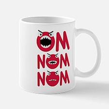 om_nom_nom_monster Mug