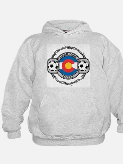 Colorado Soccer Hoodie