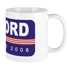 Support Mark Sanford Small Mug