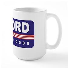 Support Mark Sanford Mug