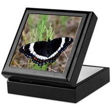 White Admiral Keepsake Box