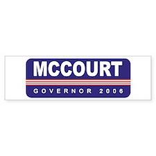 Support Malachy McCourt Bumper Bumper Sticker