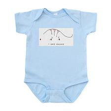 Gila Monster Infant Bodysuit