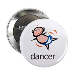 Baby Dancer Button