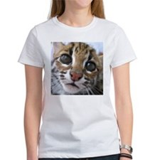 asian leopard cat Tee