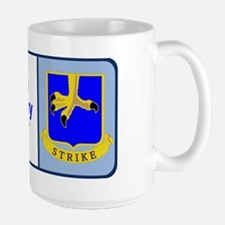 3rd Battalion 502nd Infantry Large Mug