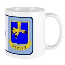 3rd Battalion 502nd Infantry Mug