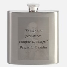 Franklin - Energy Flask