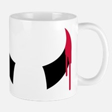 bloody_horny Mug