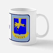 4th Battalion 502nd Infantry Mug