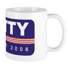 Support John Crotty Coffee Mug