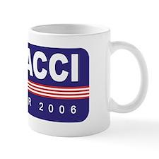 Support John Baldacci Small Mug