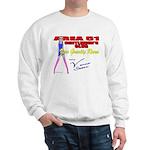 Club Area 51 (Venus) Sweatshirt