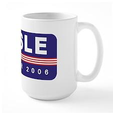 Support Jim Nussle Mug