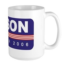 Support Jim Bryson Mug