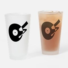 music_ Drinking Glass