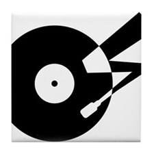 music_ Tile Coaster