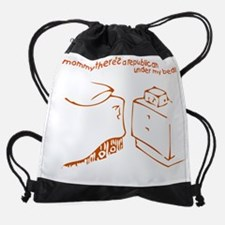 rep copy.png Drawstring Bag