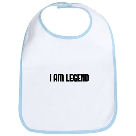 I am Legend Bib
