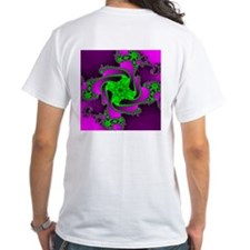 ''Clover'' Men's T-Shirt - Style A
