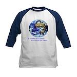 Happy Momma Gaia Kids' T-Shirt