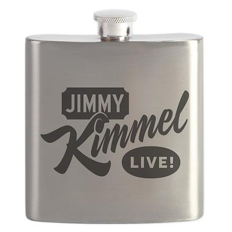 Jimmy Kimmel Live Flask