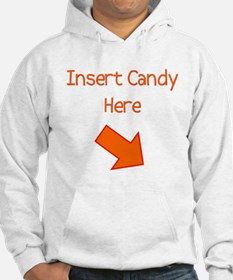 Insert Candy Here [Right] Hoodie