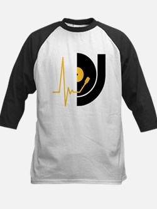 music_pulse_dj Baseball Jersey