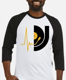 music_pulse_dj Baseball Jersey