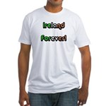 Ireland Forever Fitted T-Shirt