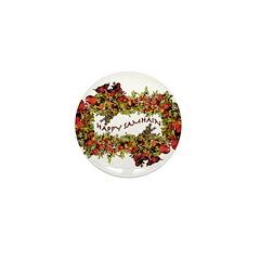 Samhain Mini Button (100 pack)