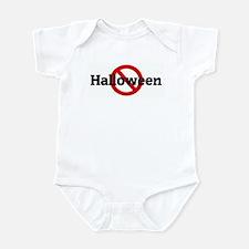 Anti Halloween Infant Bodysuit