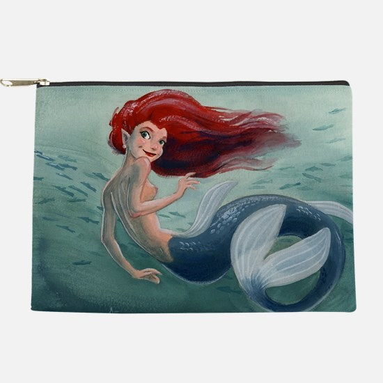 Mermaid Makeup Pouch