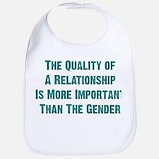 Quality Relationship Bib