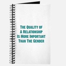 Quality Relationship Journal