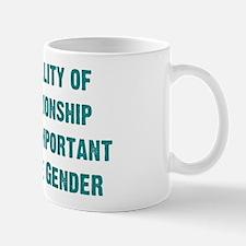 Quality Relationship Mug