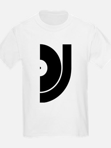 vinyl_dj T-Shirt