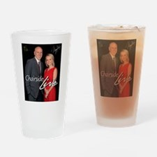 Cute Chairside live Drinking Glass