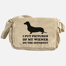 Pictures Of My Wiener On The Internet Messenger Ba
