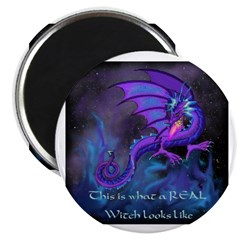 Witches' Pride 9 Magnet