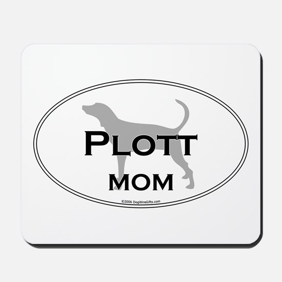 Plott MOM Mousepad