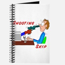 Shooting Skip Journal
